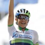 Giro d Italia 2016 quattordicesima tappa