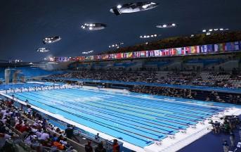 Europei di Nuoto Londra 2016 programma gare 22 maggio: orario diretta tv e streaming gratis