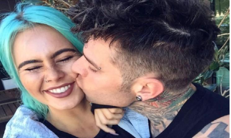 Fedez innamorato, la nuova fidanzata è la deejay australiana TigerLily