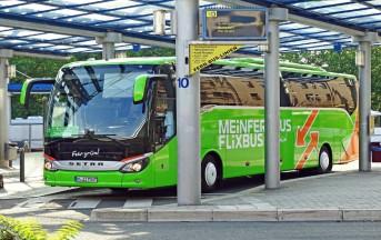 Flixbus chiude in Italia, la nota dell'Onorevole Raffaele Fitto