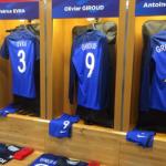 rosa Francia Euro 2016