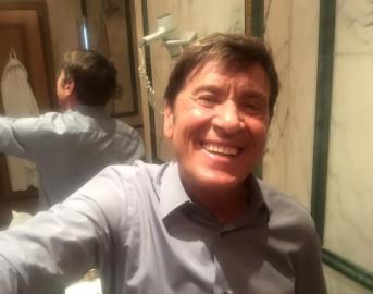 Gianni Morandi Facebook: incontro con Riccardo Marcuzzo, a quando una collaborazione?