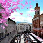 Giro d'Italia Foligno