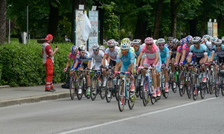 Giro Di Lombardia percorso e altimetria