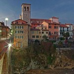 Cividale del Friuli Giro d Italia
