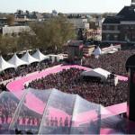 Giro d Italia percorso terza tappa