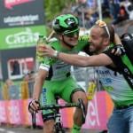 Giro d Italia 2016 risultati decima tappa