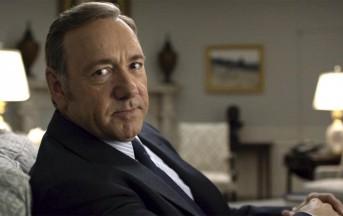 House Of Cards 5 Sky Streaming, uscita, cast, anticipazioni, episodi: tutto sul ritorno di Frank Underwood