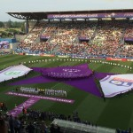 Champions League femminile Lione-Wolfsburg