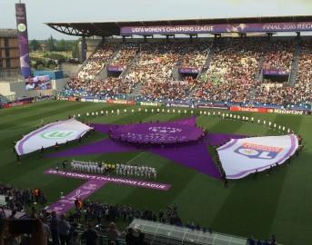 Finale Champions League Femminile 2016, Lione-Wolfsburg 1-1 (4-3 dcr), francesi campionesse d'Europa