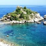 cadavere mmutilato isola bella taormina