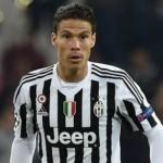 Hernanes Juventus Carpi