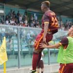 Dove vedere Inter Roma