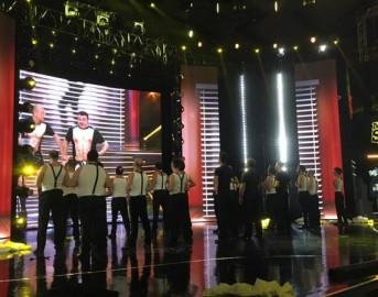 Programmi tv stasera 24 Maggio 2016: Made in sud e Blindspot