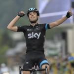 Giro d Italia 2016 risultati tredicesima tappa