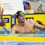 Olimpiadi Rio 2016 nuoto