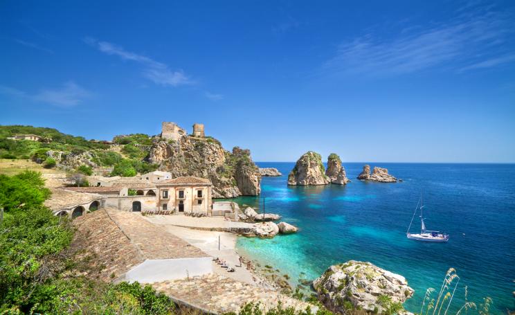 Ponte 2 giugno 2016 in Sicilia e Calabria