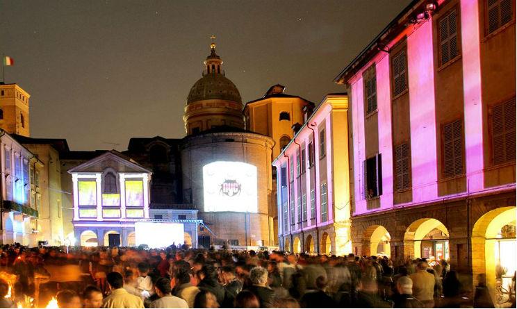 Eventi e circuito off di Fotografia Europea a Reggio Emilia