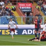 Genoa Roma highlights
