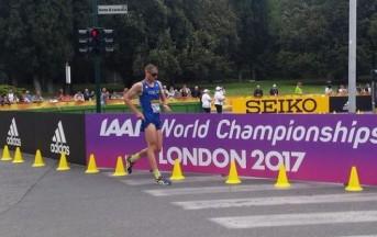 Atletica Mondiali Roma, Alex Schwazer vince la 50km e si qualifica per Rio 2016