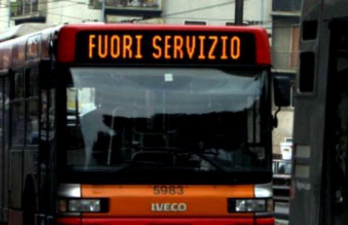 Trasporti: sospeso lo sciopero del 12 settembre