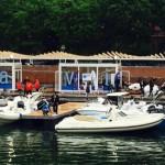 navigami salone nautico milano
