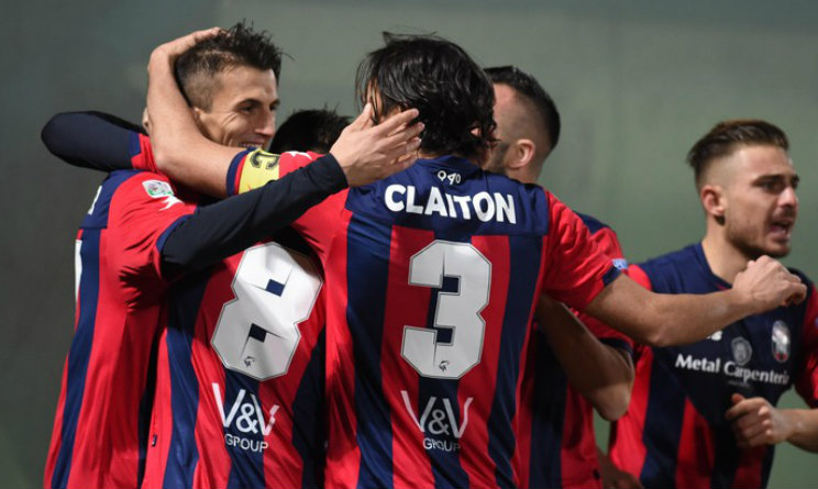 Dove vedere Crotone - Torino: ora diretta tv, streaming gratis Serie A