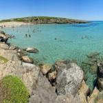 Spiagge sconosciute e bellissime d'Italia