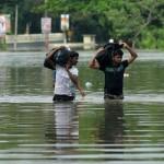Sri Lanka alluvioni morti