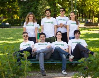 Startup Italia, Spotlime: 800mila euro di finanziamento per l'app che segnala i migliori eventi della città