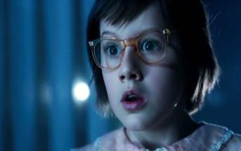 Film in uscita dicembre 2016: Il Grande Gigante Gentile di Steven Spielberg al cinema (TRAILER)