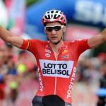 Giro d Italia Roccaraso