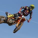 Tony Cairoli Motocross Intervista
