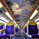 treni francesi arte in transito