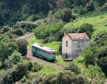 Trenino Verde Sardegna 2016: a giugno ricominciano i viaggi panoramici