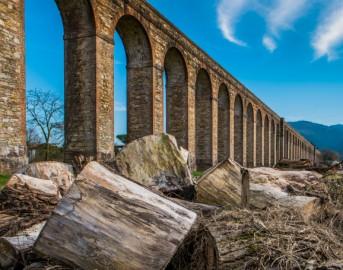 Via Francigena da Canterbury a Roma: 1.000 miglia che ripercorrono 1.000 anni di storia