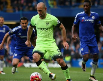 Calciomercato Inter ultimissime: Zabaleta e Bruma per la difesa
