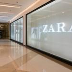 Zara lavora con noi maggio 2016