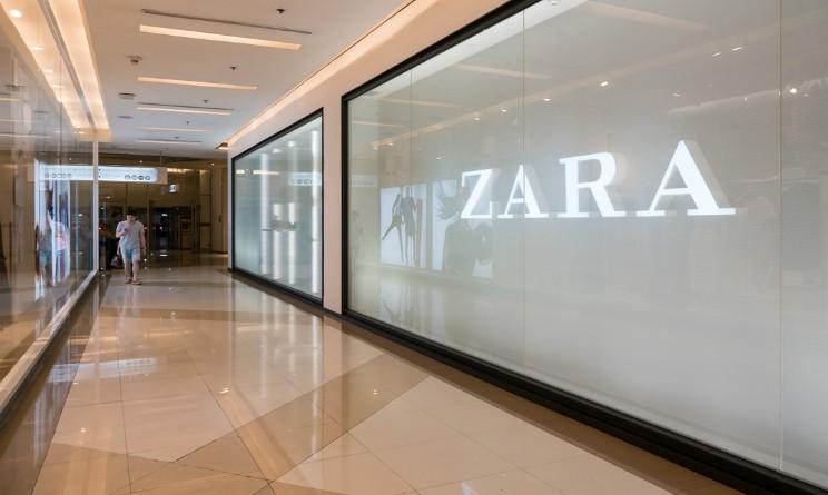 Zara lavora con noi 2016 offerte per addetti vendite e for Zara nuova apertura