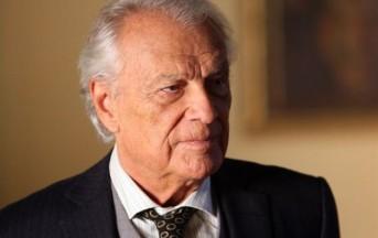È morto Giorgio Albertazzi: lutto nel mondo del teatro e dello spettacolo