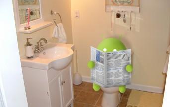 Aggiornamento smartphone Android: arriva QuadRooter, il nuovo set vulnerabilità