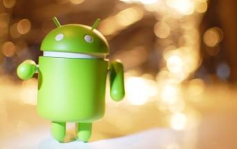 Aggiornamento Android 7.0 Nougat su Samsung, LG, Sony, Motorola, Huawei e Xiaomi e probabile data uscita