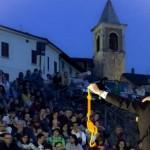 Buskers artisti di strada idea ponte 2 giugno a Rimini