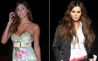 Nina Moric vs Belen Rodriguez processo: la modella croata rinviata a giudizio