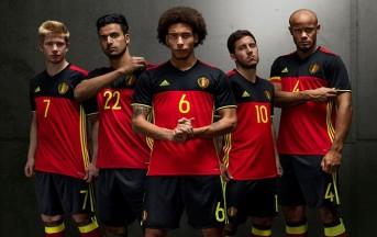 Belgio – Grecia probabili formazioni e ultime news, Qualificazioni Mondiali 2018