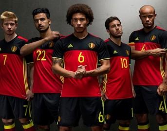 Belgio – Ungheria 4-0 video gol, sintesi, highlights Euro 2016