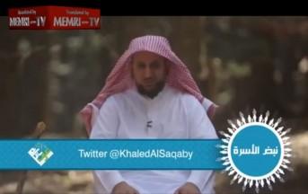 """Terapeuta saudita: la bufala delle indicazioni su come """"educare la moglie"""""""