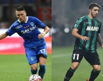 Ultime notizie calciomercato Napoli: Zielinski sì, Vrsaljko no ecco il motivo