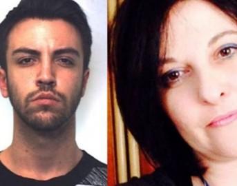 Omicidio Gloria Rosboch ultime notizie: madre Gabriele incontra in carcere il figlio piccolo