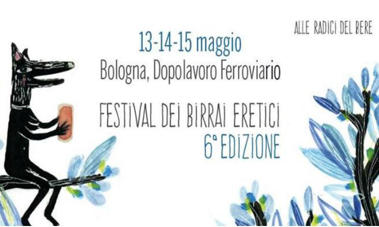 Festival birra artigianale Bologna maggio 2016